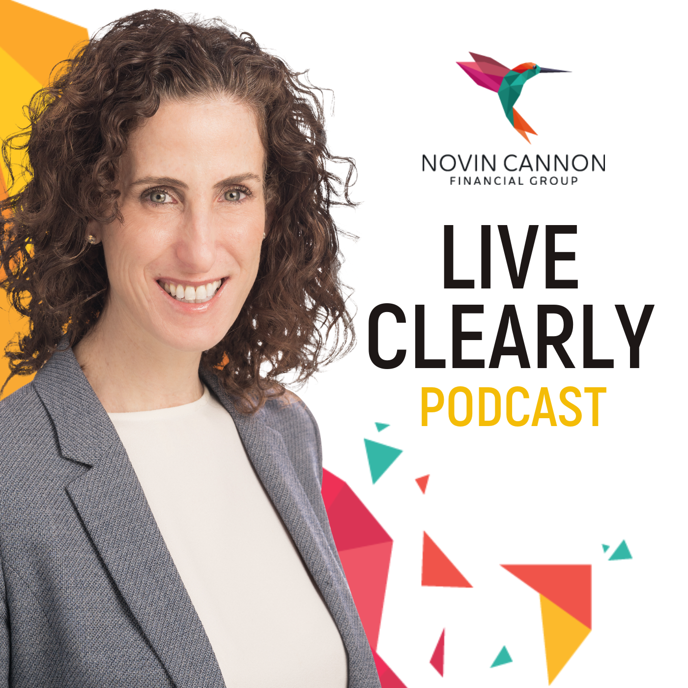 Live Clearly Podcast